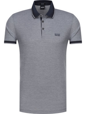 Boss Polo Prout 10 | Regular Fit | pique
