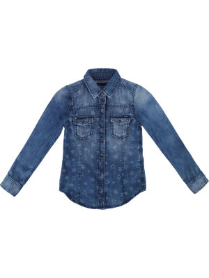 Pepe Jeans London Koszula Rosy star