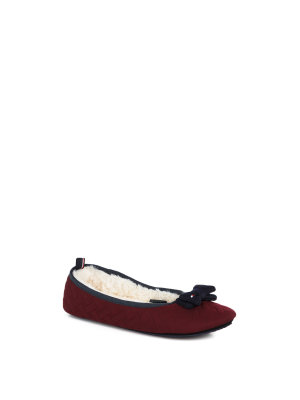 Tommy Hilfiger Sun 6D Slippers