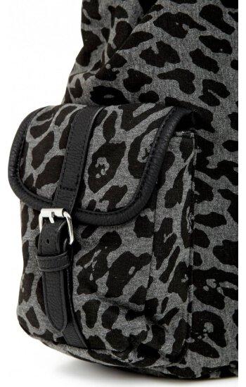 Backpack EA7 black
