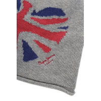 Intar beanie Pepe Jeans London gray