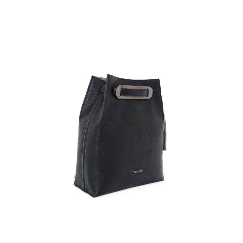 Robyn backpack Calvin Klein black