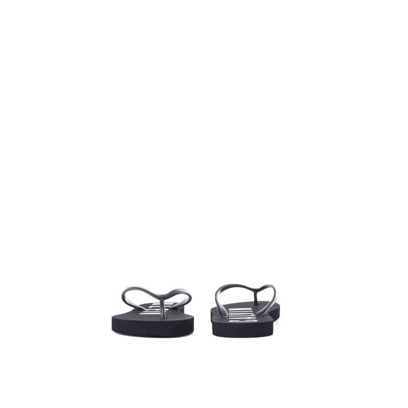 Japonki Calvin Klein Underwear czarny
