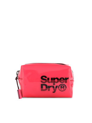 Superdry Makeup bag Mini Jelly