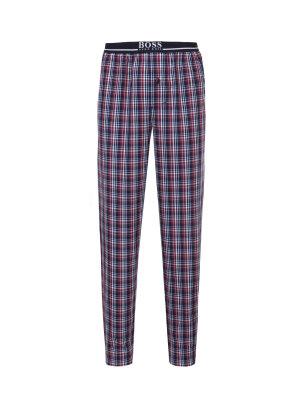 Boss Spodnie od piżamy Long Pant EW