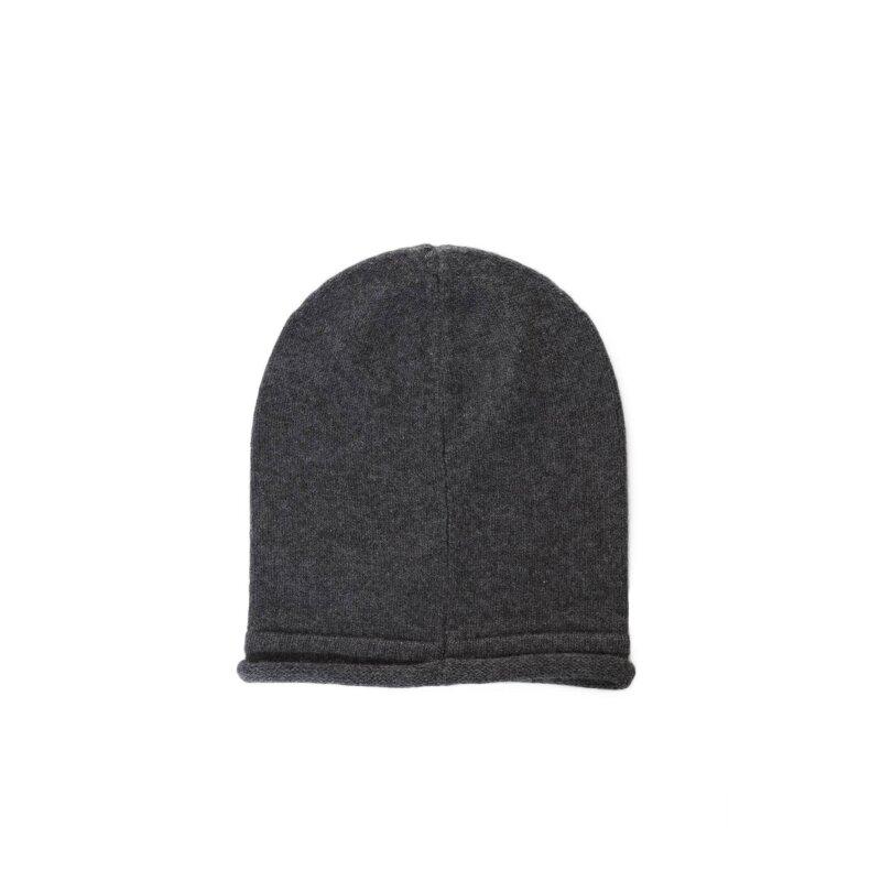 czapka Women-X 458 Hugo szary