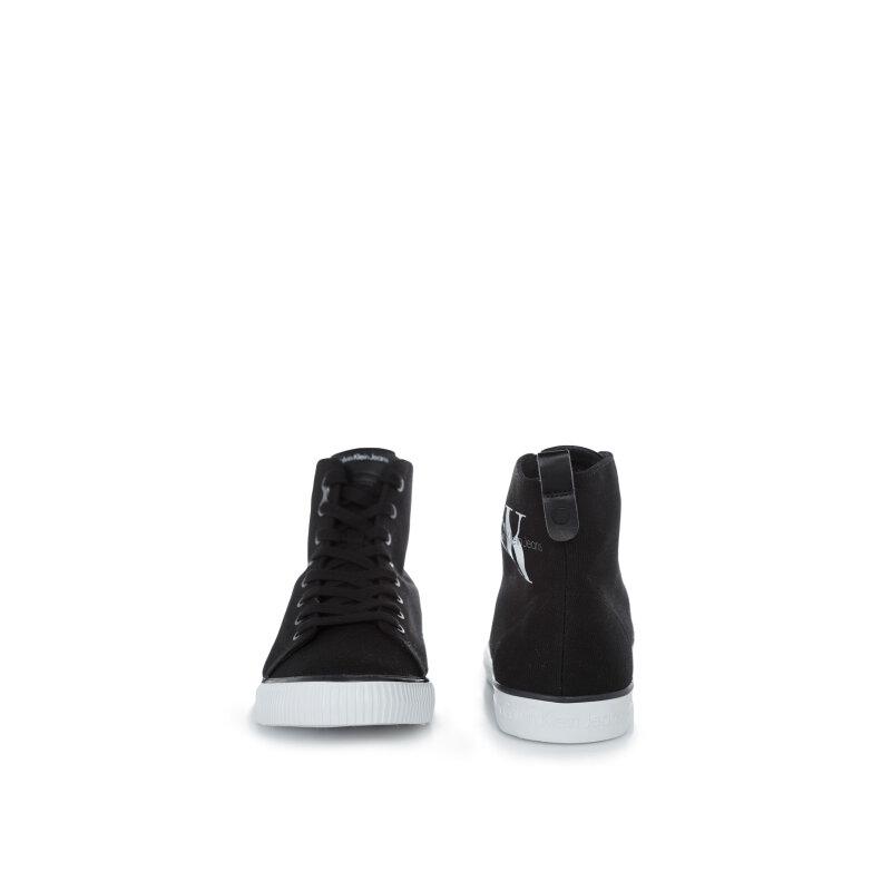 Trampki Arthur Calvin Klein Jeans czarny
