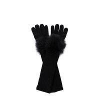 Rękawiczki Granito Marella czarny