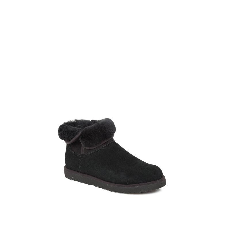 Cory Sheepskin boots UGG black