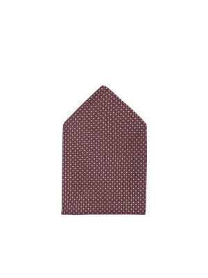 Hugo Silk pocket square