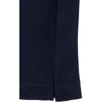 Polo Lacoste navy blue