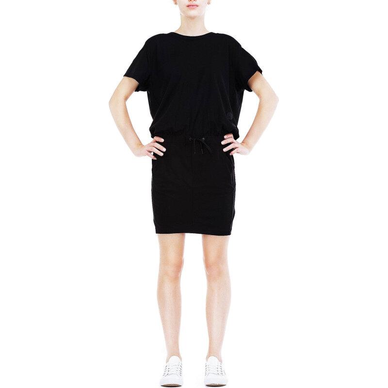 Sukienka US Hearda G-Star Raw czarny