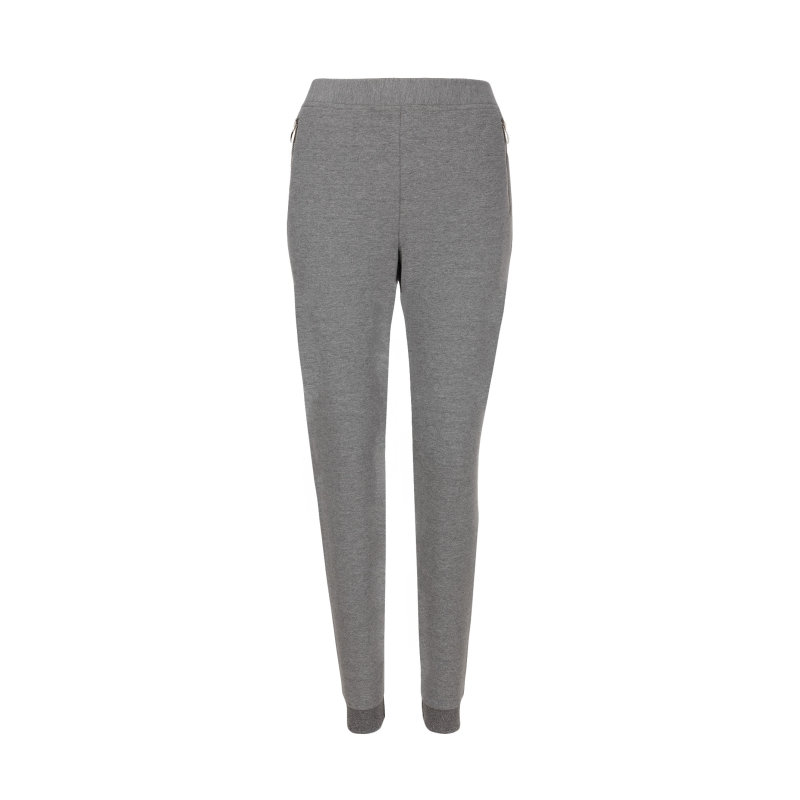 Sweatpants Armani Jeans gray