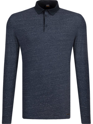 Boss Orange Polo Piccadil | Relaxed fit