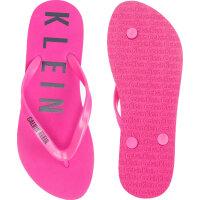 Flip flops Calvin Klein Underwear pink