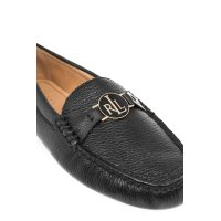 Carley Loafers Lauren Ralph Lauren black