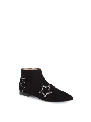 Pinko Notte Stellata Ankle Boots