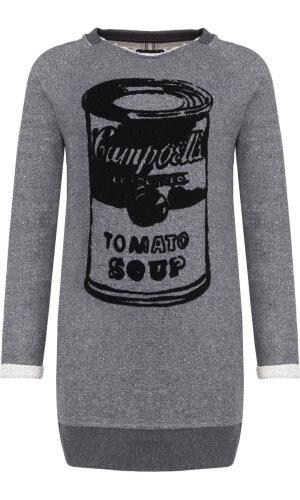 Pepe Jeans London Bluza Night Andy Warhol