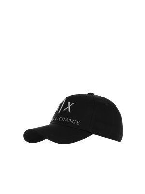 Armani Exchange Bejsbolówka