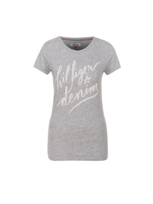 Hilfiger Denim T--shirt THDW Basic