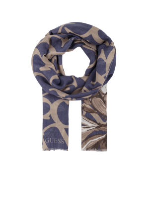 Guess Graceland Scarf