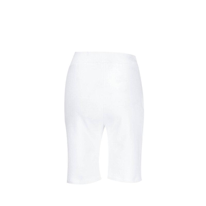 Szorty Moschino Underwear biały