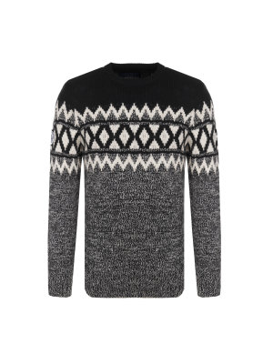 Superdry Sweter Dolomite Placement crew