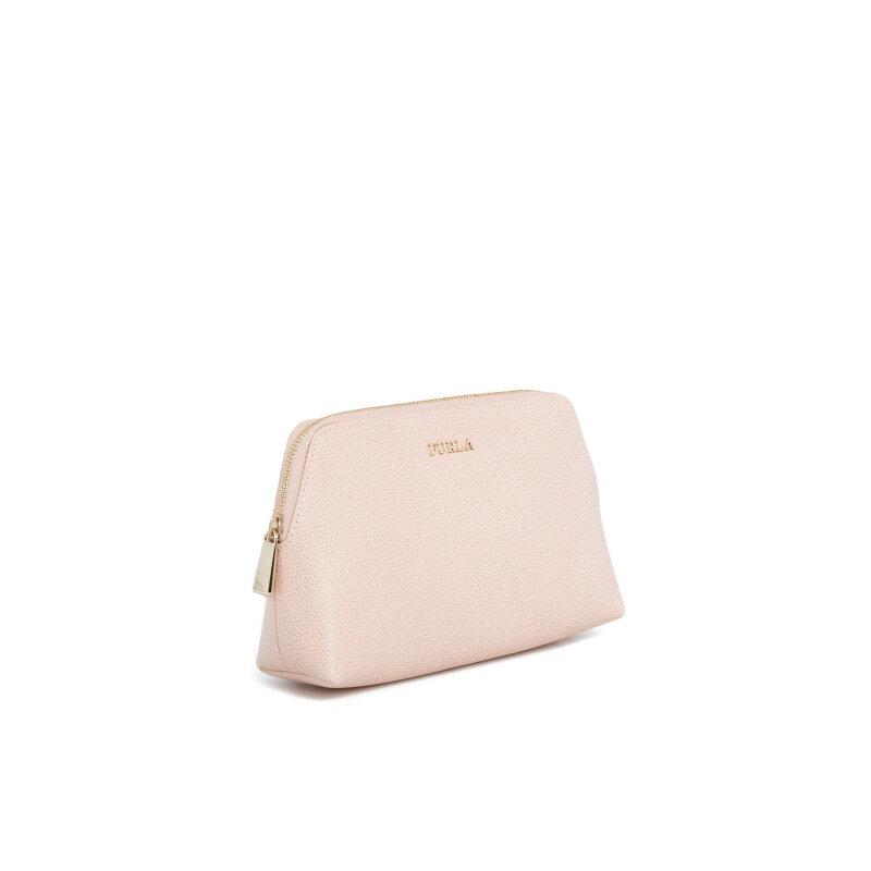 Isabelle Cosmetic bags Furla powoler pink