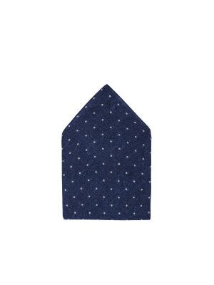 Hugo Woolen pocket square