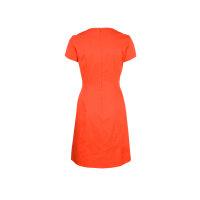 Sukienka Hekata 1 Boss pomarańczowy