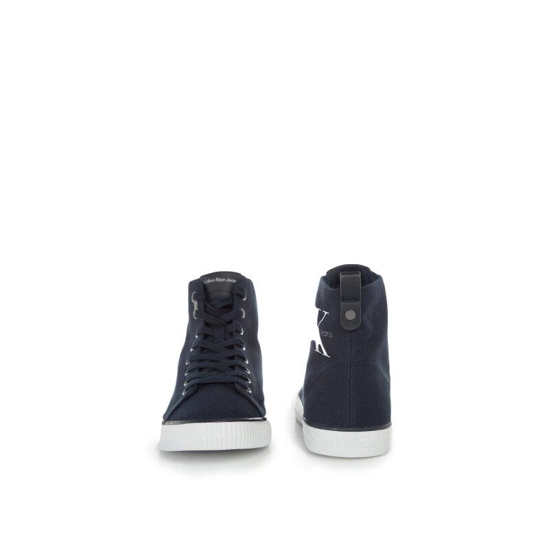 Trampki Arthur Calvin Klein Jeans granatowy