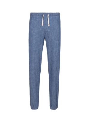 Tommy Hilfiger Spodnie od piżamy Woven