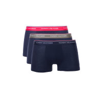 Premium Essentials 3-pack boxer shorts Tommy Hilfiger olive