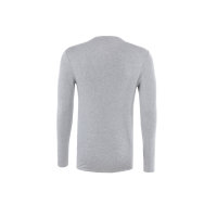 Basic Longsleeve G-Star Raw gray