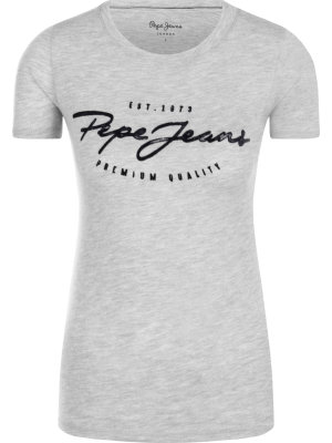 Pepe Jeans London T-shirt Charleen | Slim fit