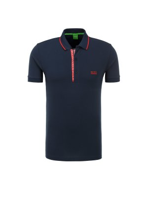 Boss Green Polo Paule 4