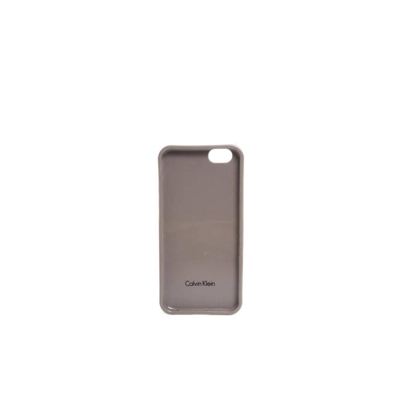 iPhon 6&6s case Calvin Klein beige
