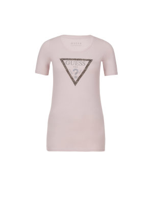 Guess Jeans T-shirt Triangle