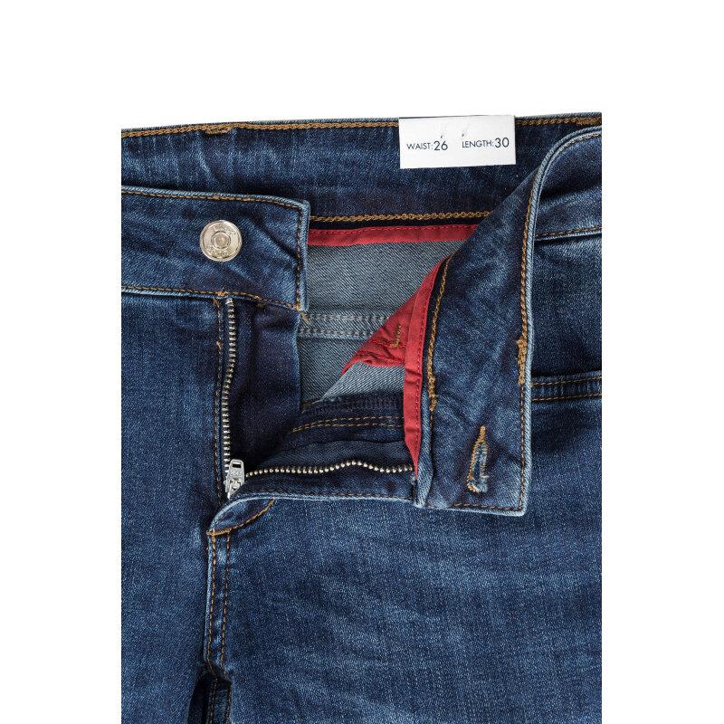 jeansy Divine Liu Jo niebieski