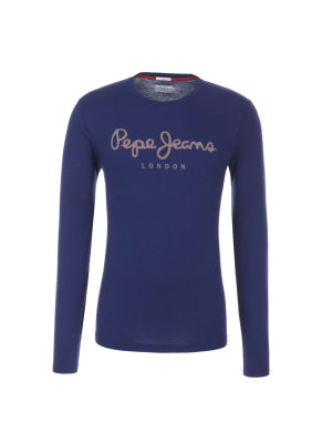 Pepe Jeans London Longsleeve Sail