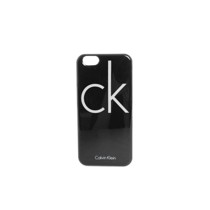 etui na iphona 6&6S Calvin Klein czarny