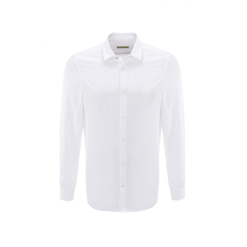 Shirt Versace Jeans white