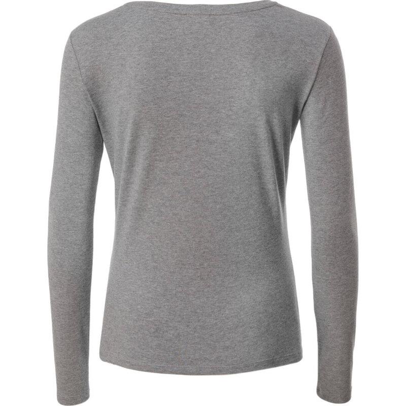 Bluzka Armani Jeans szary