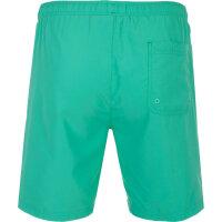 Swim shorts Lacoste green