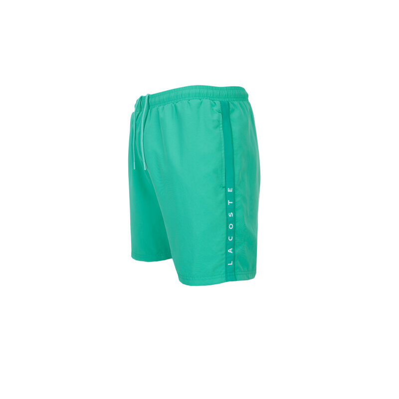 Swim shorts Lacoste green