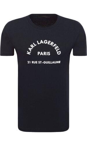 Karl Lagerfeld T-shirt Print | Regular Fit