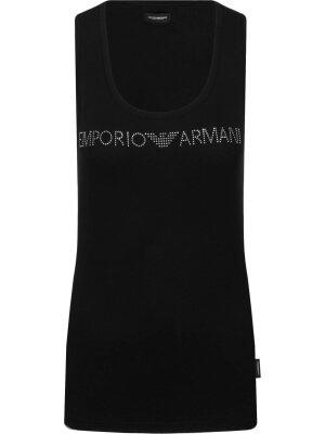 Emporio Armani Top | Slim Fit