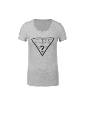 Guess Jeans Triangle T-shirt.