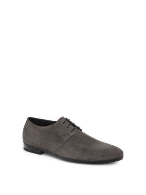 Hugo Pariss_Derb_3sd Derby Shoes