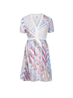 Tommy Hilfiger Gigi Hadid Dress